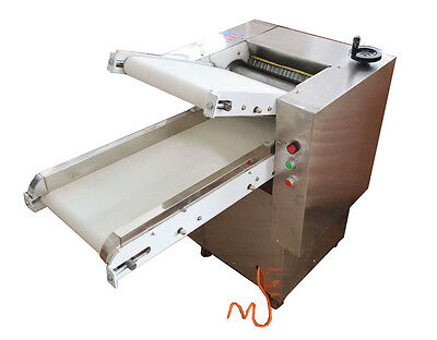 220V Commercial Dough Roller Sheeter Machine No Shipping Local Pick Up Only