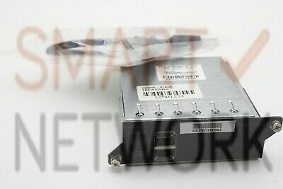 NEW Cisco C2960X-STACK Flexstack Plus Stacking Module + CAB-STK-0.5 Cable