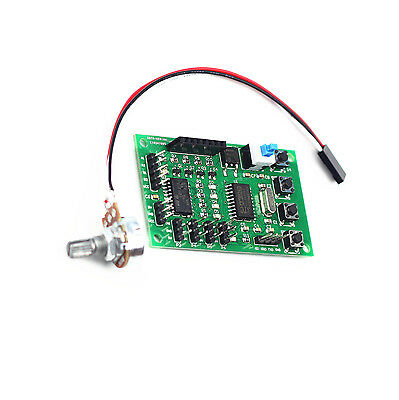 dc 5v 4 phase 5 wire stepper motor driver board remote control 1pcs 2 phase 4 wire 4 phase 5 wire stepper motor driver control board programmab
