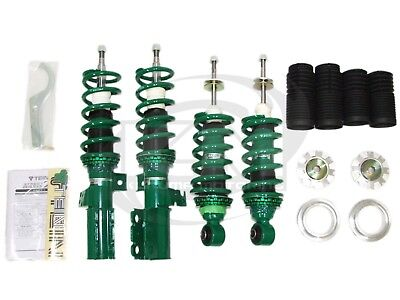 Tein Gsl52-8Uss2 Street Basis Z Coilovers 05-10 Scion Tc Ant10L