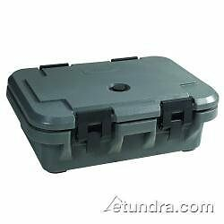 Food Pan Carrier, Insulated, 4 Inch Food Pans IFPC-4