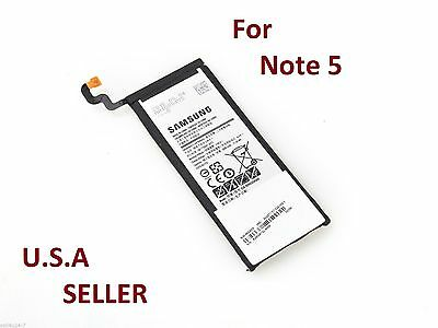 Brand New 3300mAh Replacement Battery For Samsung Galaxy Note 5 N9200 N920I N5