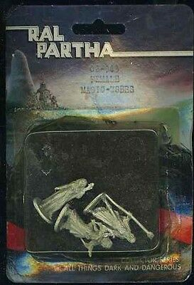 RAL PARTHA FEMALE MAGIC USERS SEALED Metal Miniatures Blister Dungeons Dragons