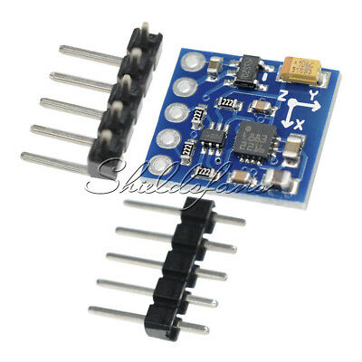 Electronic Compass Module GY-271 HMC5883L Triple Axis Three-axis Magnetic Field