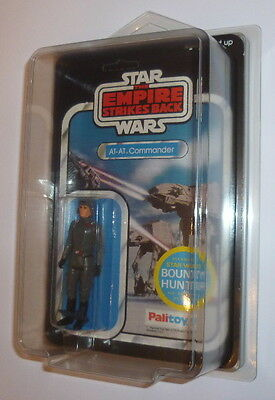 Protective Plastic Case Set Of 10 For MOC Carded Star Wars GI Joe Action Force