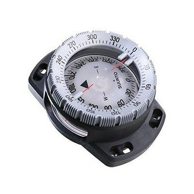 Suunto SK-8 Compass Wrist Bungee Mount NH Diving Gear