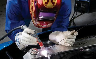 Reference Study Ebook Pdf LEARN HOW TO MIG TIG ARC PLASMA Welding Guide Cd