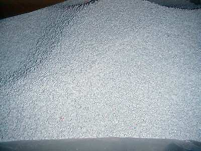 ABS RESIN REGRIND PLASTIC FOR INJECTION MOLDING, EXTRUSION, 12oz. chunks/pellets