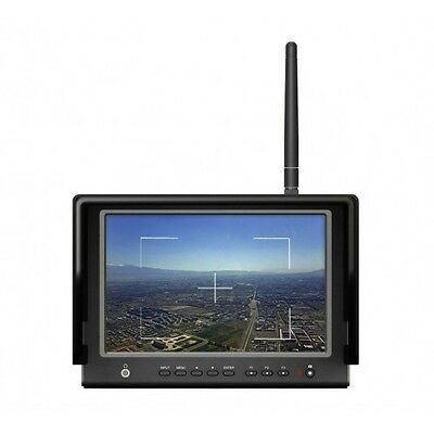 "Lilliput 664/w - 7"" Hdmi Fpv Monitor"