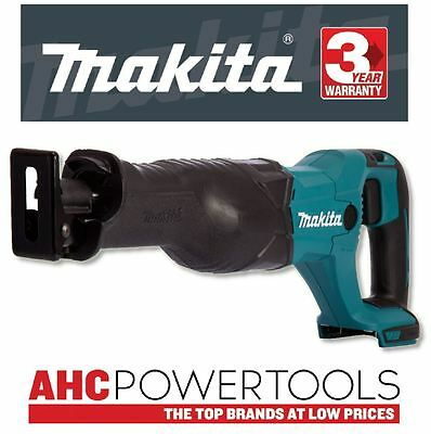 Makita DJR186Z 18v LXT Reciprocating Saw LXT - Body Only