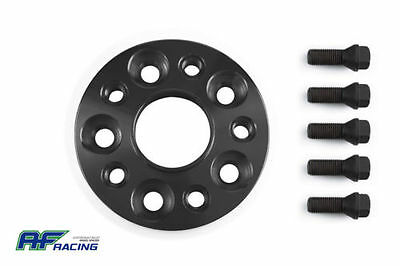Pair - 25Mm Hub Wheel Spacer Pair Suit All Toyota 5H X 114.3 Pcd