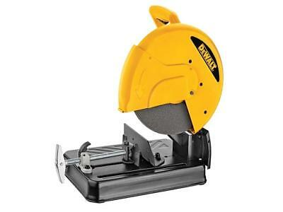 Dewalt D28710 110 Volt Metal Cut Off Saw / Chop Saw (Reconditioned)