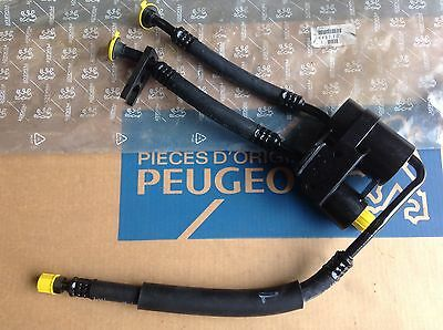 Peugeot 405 air condition air con a/c pipe genuine 6457TO NLA RRP £215