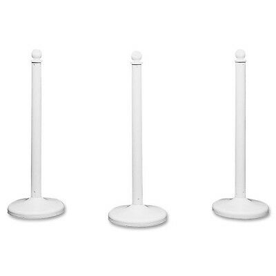 TATCO Plastic Stanchion (Set of 6)