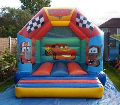 Start Up Your Own Bounce House Business Guide With Printable Template Forms