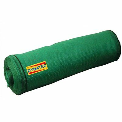Debris Netting Allotment Fence Crop Plant Fuit Cage Scaffold 2M X 50M Green Roll