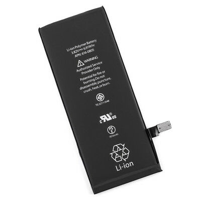 Battery for Apple iPhone 6 - 1810mAh - 616-0805 - A1549 GSM and CDMA models