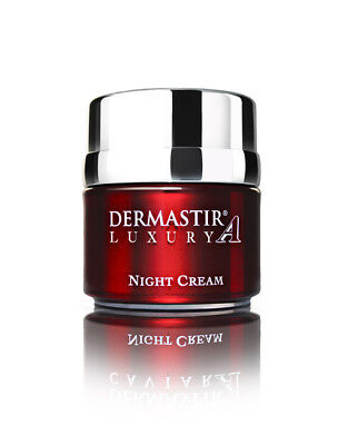 Dermastir Crema Notte / Dermastir Night Cream