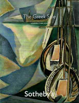 Sotheby's The Greek Sale