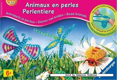 Beads - Bead Animals (by Ravensburger) 186389