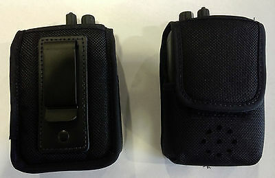 Unication G1 Nylon Carry Case with Metal Clip  ** NEW  **