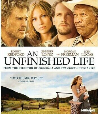 An Unfinished Life [New Blu-ray] Ac-3/Dolby Digital, Digital Theater System, S
