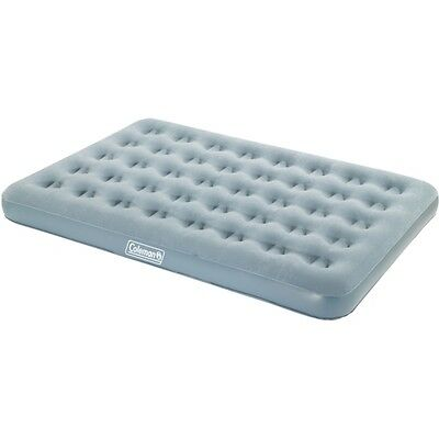 Coleman Classic Double Airbed - 188 x 137 x 19cm