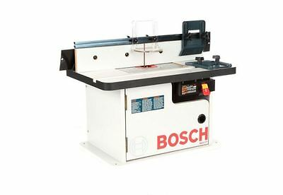 Bosch Benchtop Laminated Router Cabinet-Style Table 3 Table Top Inserts