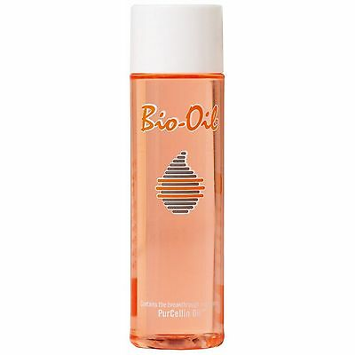 Bio-Oil Anti Blemish & Stretch Mark Treatment 200ml BRAND NEW