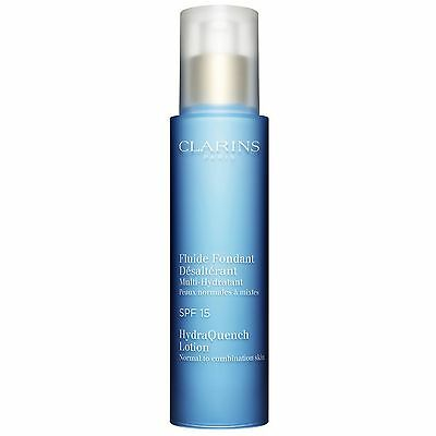 Clarins HydraQuench Lotion SPF15 50ml