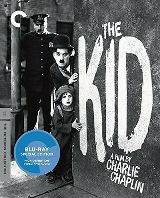The Kid (Criterion Collection) [New Blu-ray] 4K Mastering, Full Frame, Restore