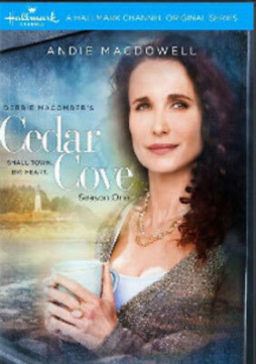 Cedar Cove: Season One [New DVD] Widescreen