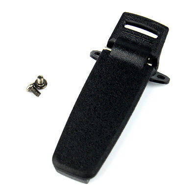 Original Belt Clip for TYT MD-380 Tytera MD-380 Retevis RT3 Two Way Radio as Top