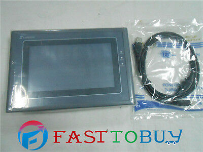 7'' Samkoon HMI SK-070FE Touch screen + Software + USB Cable 1 Year Warranty