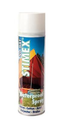 Stimex Waterproof Spray 500ml Fabric Canvas cotton Acryl Polyester