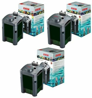 Eheim Experience 150,250,350 250tExternal Fish Tank Aquarium Filter Media Marine
