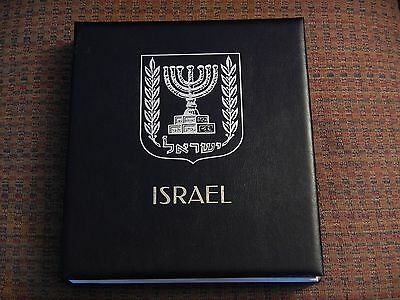 Israel Davo Album 1948-63 Tab Collection Must See!!!!