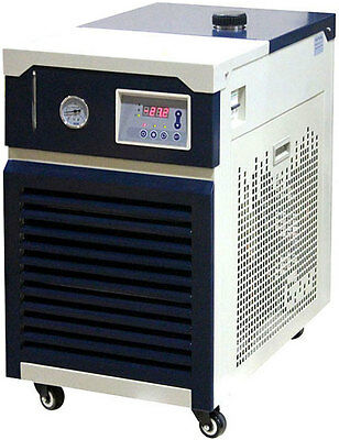 Ai C30 -30C 20L/Min 10L Vol Recirculating Chiller for 5L Rotary Evaporators 110V