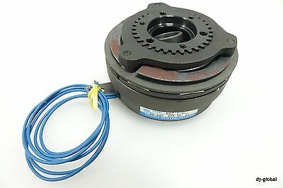 OGURA Electromagnetic clutches DC24V MSC1.2T Magnetic Clutch Input 15mm diameter