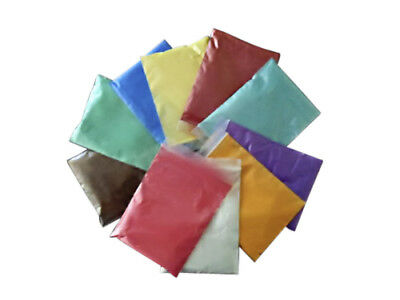 Mica 100G Sample Pack For Cosmetic Soap Making