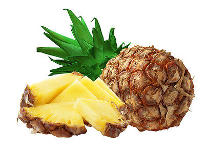 Fragrance Oil Pineapple  For Candle / Soap