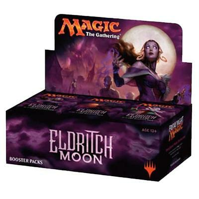 Magic the Gathering Eldritch Moon 36 Booster Box