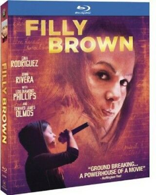 Filly Brown [New Blu-ray] Subtitled, Widescreen