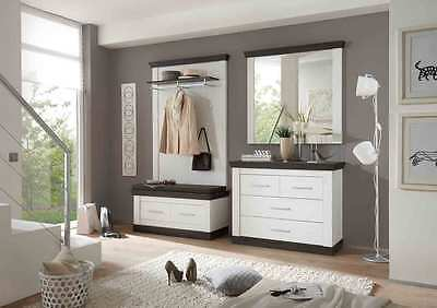 garderobe garderobenschrank landhaus landhausstil shabby. Black Bedroom Furniture Sets. Home Design Ideas