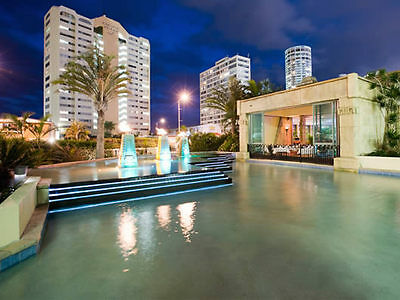 GOLD COAST ACCOMMODATION AT SUN CITY RESORT- 1 Bedroom OCEANVIEW PACKAGE