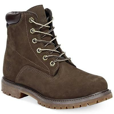 Timberland 6 inch Basic Waterville boots Womens boots winter boots shoes