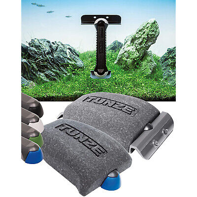 Tunze Care Magnet Strong+ Plus Scraper (0220.025) Aquarium Algae Cleaner Fish