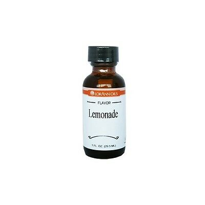 LorAnn Lemonade Flavoring Oil Extract/Flavor Oils 1 Oz