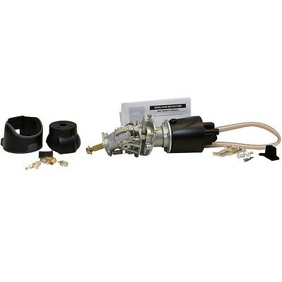 Seastar Solutions HH6391 SS 1.7 Sport Plus  Helm Tilt SP Hydraulic Rotary Pump