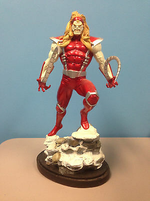 Bowen Omega Red Statue!!!